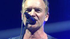 """""""Walking On The Moon"""" Sting au Rockhal à Esch-sur-Alzette, le 01/04/2017"""