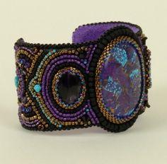 NED Beads    cuff       Gallery