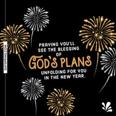 21 best new year images on pinterest in 2018 bible verses praying youll see the blessings of gods plans unfolding for you in the new m4hsunfo