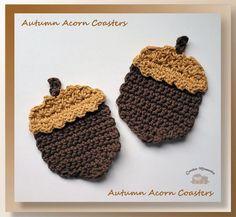 Thanksgiving Crochet, Holiday Crochet, Autumn Crochet, Crochet Gratis, Free Crochet, Preemie Crochet, Ravelry Crochet, Cotton Crochet, Thread Crochet