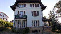 A vendre, Maison de Maître, 1700 Fribourg Maison  Nombre de pièces: 10   Surface habitable: 335 m2   Superficie du terrain: 2'500 m2   Année de construction: 1908   Disponible: selon accord    Prix de vente: CHF 4'250'000.--