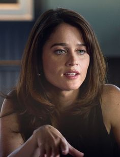 In Love With Robin Tunney : Photo