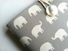 Crafty and girly iPad cases.
