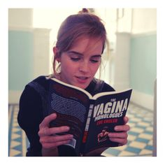 Every book Emma Watson has ever recommended