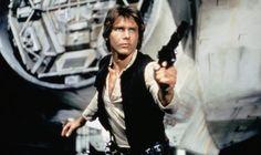 Star Wars : Han Solo aura droit à son propre film en 2018 - http://www.leshommesmodernes.com/star-wars-han-solo-spin-off/