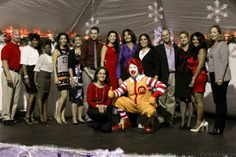 Ronald McDonald House Charities Of South Florida Hosts 10th Annual Home For The Holidays