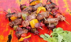 Boerewors Kebabs : Food : The Home Channel South African Recipes, Ethnic Recipes, Braai Recipes, Home Channel, How To Make Sausage, Kebabs, Roasts, Pot Roast, Catering