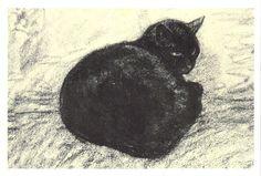 chat de théophile-alexandre steinlen