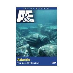 atlanti, lost civil, civil dvd