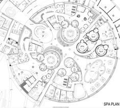 Galeria de Hotel e Spa Eskisehir / GAD Architecture - 25