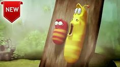ᴴᴰ LARVA cartoon ✭ FULL COMPILATION ► SO FUNNY ◄ Funny Cartoons for kids - Part 1 - YouTube