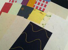 Card Making and Scrap Booking Decorative by IdleHandsYarnSupply, $5.20