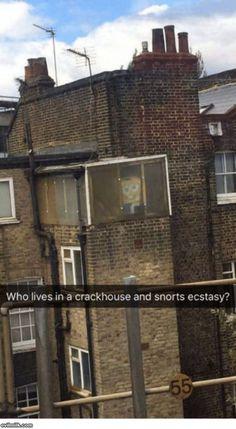 Spongebob Squarepants http://ibeebz.com