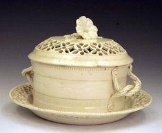 Leeds Creamware 1790