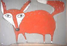 FM10 Dainty fox by oswald flump, via Flickr