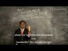 20 cosas que deberíamos decir más seguido por el Niño Presidente - YouTube