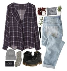 """""""we came out here to do a whole lotta nothin' and we're doin' pretty good I think"""" by manderz7012 ❤ liked on Polyvore featuring Wrap, Dr. Martens, Wigwam, Topshop, Zara, Pier 1 Imports, Crate and Barrel and PLANT"""
