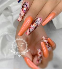 35 shiny light pink coffin nail art design to try in 2019 23 Fancy Nails, Cute Nails, Pretty Nails, My Nails, Shiny Nails, Fabulous Nails, Perfect Nails, Gorgeous Nails, Beautiful Nail Designs