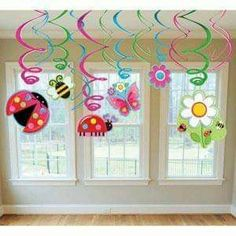 Baby Crafts, Diy Crafts For Kids, Easter Crafts, Dyi Decorations, School Decorations, Classroom Ceiling, Classroom Decor, Spring Art, Spring Crafts