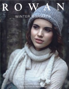 Rowan Collection Winter Warmers