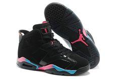 Perfect Nike Air Jordan 6 Women 002