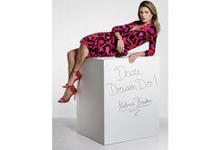 Dez brasileiras revelam seu mantra pessoal em projeto de Diane von Furstenberg