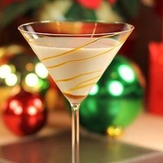 The Doctor's Daily Tonic....... Christmas Pecan Pie  1 1/2 oz Hazelnut Liqueur  1 1/4 oz Amaretto  1/2 oz Bourbon  1 oz French Vanilla Creamer 1/4 Teaspoonful Brown Sugar  Swirl caramel syrup on the inside of a chilled cocktail glass and set aside.  In a cocktail shaker filled with ice add all the ingredients and shake well. Strain into the prepared glass.  #thedrinkdoctorlongisland #yourprescriptionforfun #mixology #mixologist #waitress #waitstaff #party #bartender #bartenders…