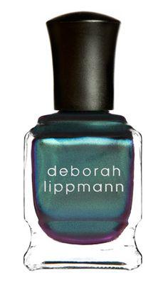 Beautiful Deborah Lippmann Nail Polish http://rstyle.me/n/tn2mibh9c7