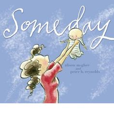 What every mother (and parent) wishes for her child is a chance to live life at its fullest. McGhee and Reynolds have taken this idea and turned it into a poignant yet simple and pure picture book that will touch readers of all ages. Full color.