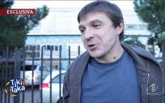 Vitaly Kutuzov dal Milan all'hockey su ghiaccio #kutuzov # #hockey # #avellino # #milan