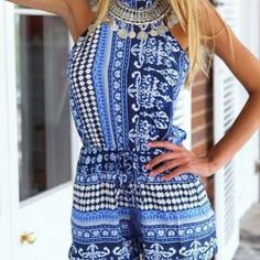 How to Sew a Romper? Free Pattern and Video Tutorial