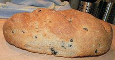 hogymegtudjuknézni: Olívás kenyér blogkóstolóra