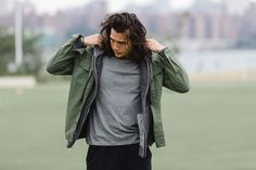 Image of Alternative Presents a Clean Selection of Basics for Its 2014 Fall/Winter Collection