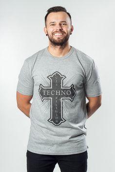 Techno Cross