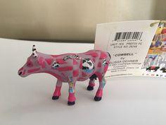 Mini Cow Bell