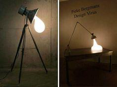 Pieke Bergmans - Dutch Design