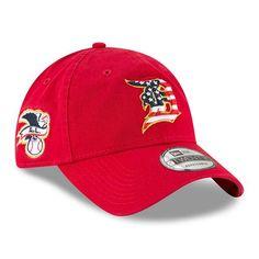 MLB Detroit Tigers 9Twenty Stars and Stripes 4th of July Adjustable Hat a8e3f8f43f4f