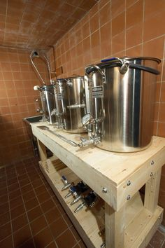Show Me Your Wood Brew Sculpture/Rig - Page 8 - Home Brew Forums