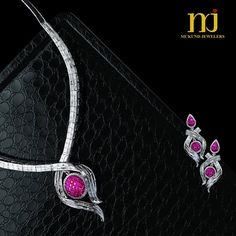 Designs that will leave you with a desire to impress! Come visit Mukund Jewellers today. ‪#‎MukundJewellers‬ ‪#‎NewDesigns‬ ‪#‎Designer‬ ‪#‎Necklaces‬ ‪#‎Rings‬ ‪#‎Earrings‬ ‪#‎Bangles‬ ‪#‎NosePins‬