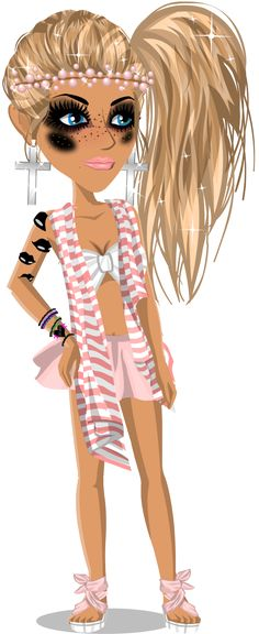 moviestarplanet looks - Google zoeken