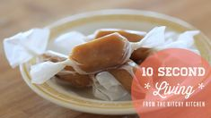 How to Make Candy //