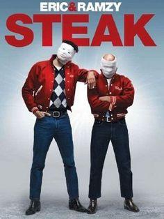 Quentin Dupieux - Steak
