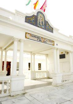 Cádiz Balneario de la Palma Canary Islands, Andalusia, Spain, Mansions, House Styles, Places, Travel, Love, Viajes