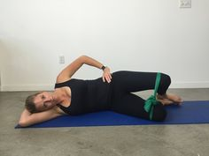 Which exercises target the Gluteal Muscles while minimizing activation of the…