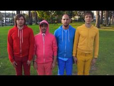 ▶ End Love by OK Go - YouTube