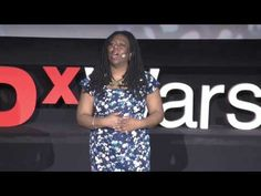 A story, a story! Let it come, let it go!: Jan Blake at TEDxWarsaw - YouTube