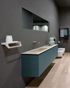 Antonio Lupi mobile #bagno collezione Lunaria