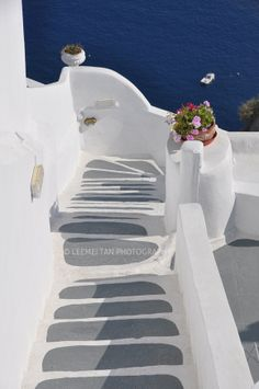 Santorini , Greece , Travel, Summer