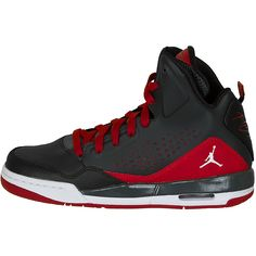 newest collection 7521b 24c8a Nike Air Jordan Sneaker grau rot weiß - günstig online kaufen