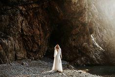 April, the Wedding Journal — April, the Wedding Journal Legendary Creature, Bridal Collection, Underwater, Creatures, Bride, Couples, Wedding Dresses, Weddings, Landscapes